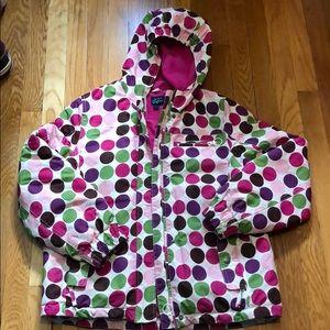 Mini Boden ski jacket size 13/14